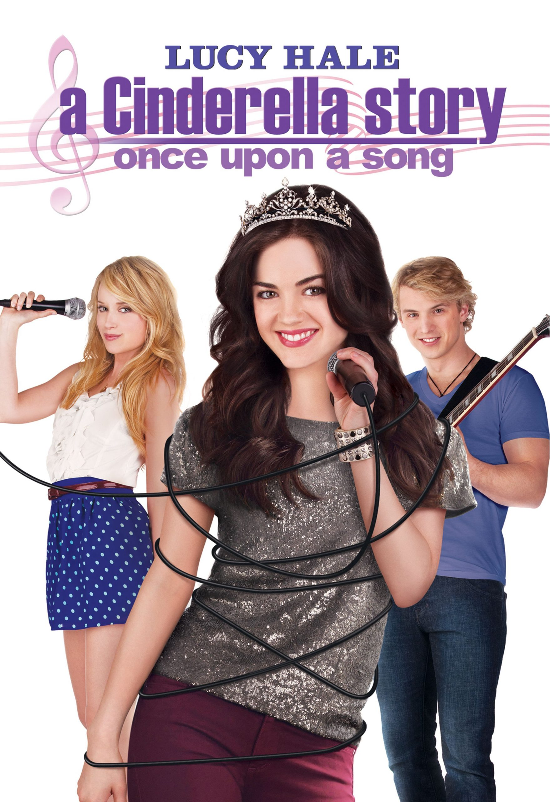 A Cinderella Story Once Upon a Song (2011)